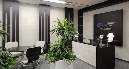 エヌエムシイ税理士法人 東京事務所の写真