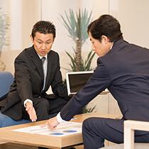 東京事務所 税理士 イメージ