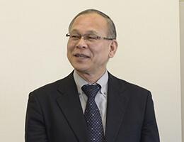 松井 孝榮